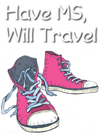 Have MS, Will Travel